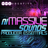 Massive Sounds Producer Essentials