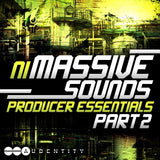 NI Massive Sounds Producer Essentials 2