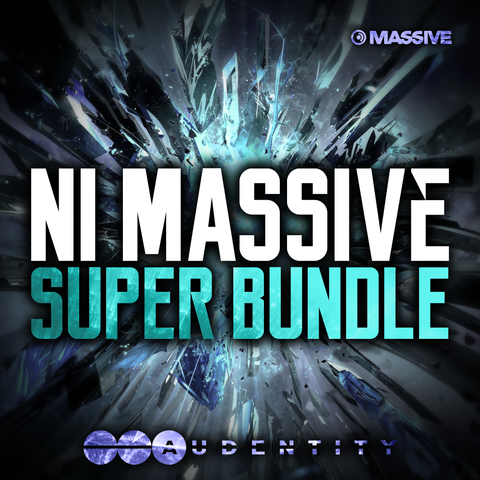 NI Massive bundle