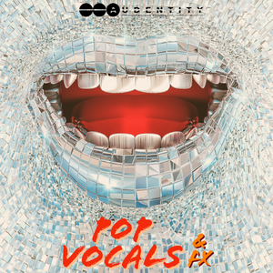 Pop Vocals & FX