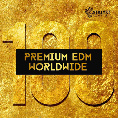 Catalyst Samples - Premium EDM Worldwide