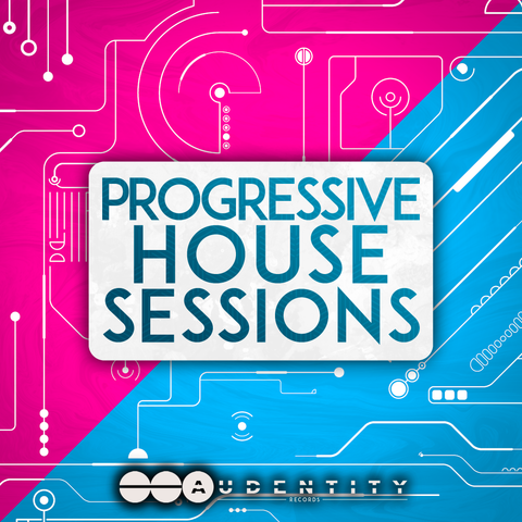 Progressive House Sessions - Audentity Records | Samplestore