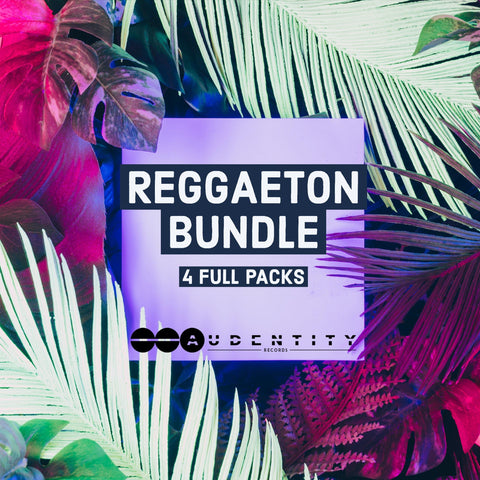 Reggaeton Bundle