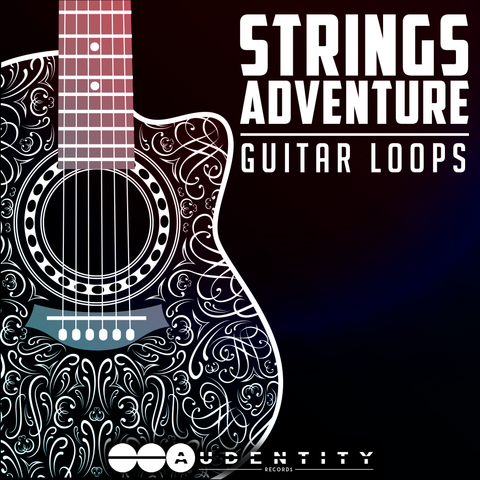 Strings Adventure