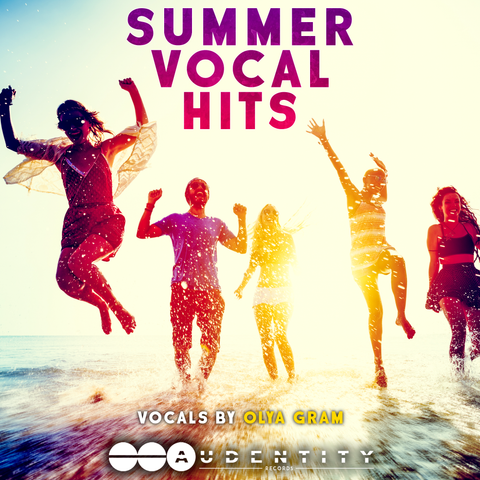 Summer Vocal Hits - vocal sample pack contains vocal samples