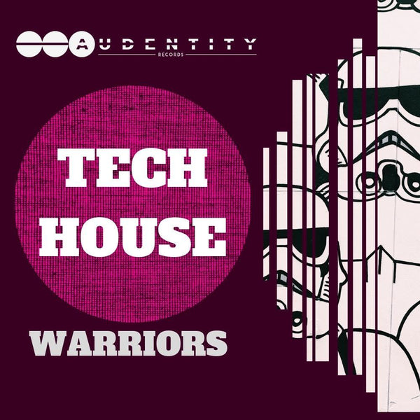 tech house warriors