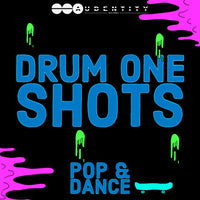 Free Samplepack - Drums One Shots