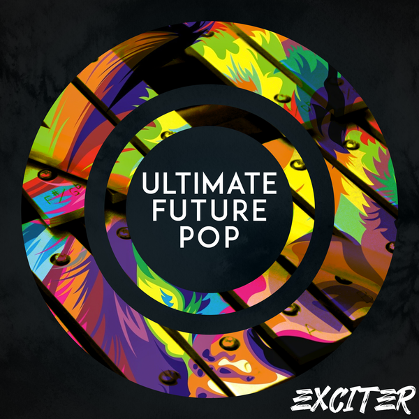 Ultimate Future Pop - Audentity Records | Samplestore