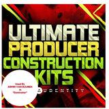 Ultimate Producer Construction Kits - A U D E N T I T Y  | Samplestore