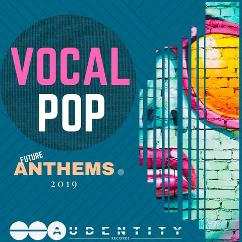 Vocal Pop Anthems
