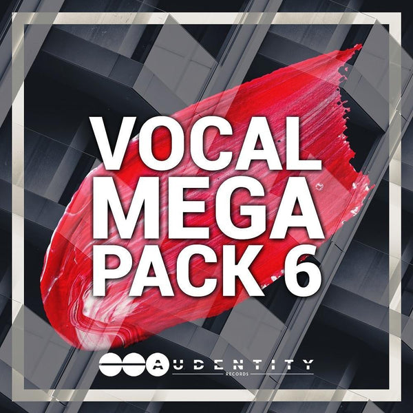 Vocal Megapack 6