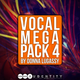 Vocal Megapack 4