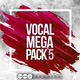 Vocal Megapack 5