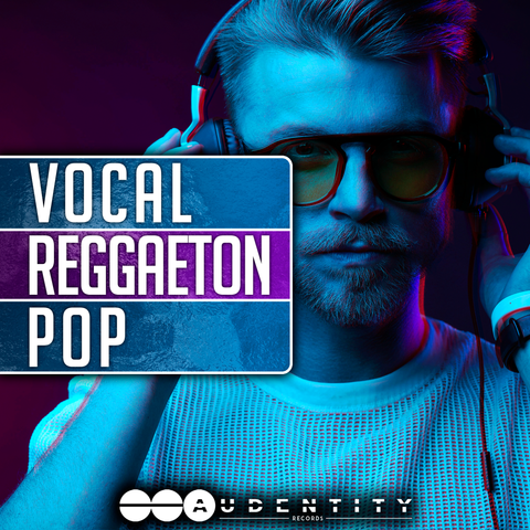 Vocal Reggaeton Pop
