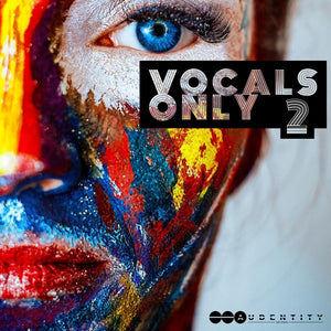 Vocals Only 2