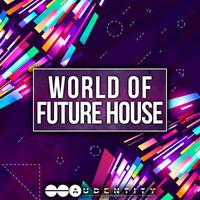 world of future house samplepack audentity