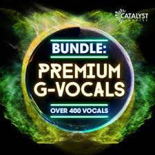 Premium: G Vocals Bundle