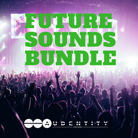 Future Sounds Bundle - Audentity Records | Samplestore
