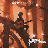 Strings Adventures 3