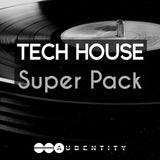 Tech House Super Pack