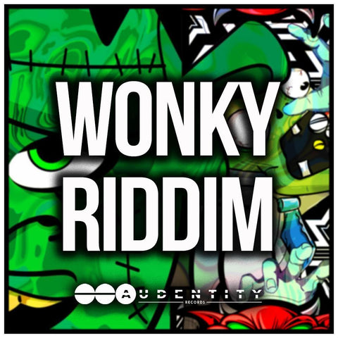 Wonky Riddim - Audentity Records | Samplestore