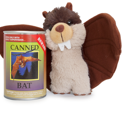 Canned Bat