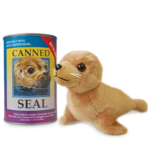 Canned Seal
