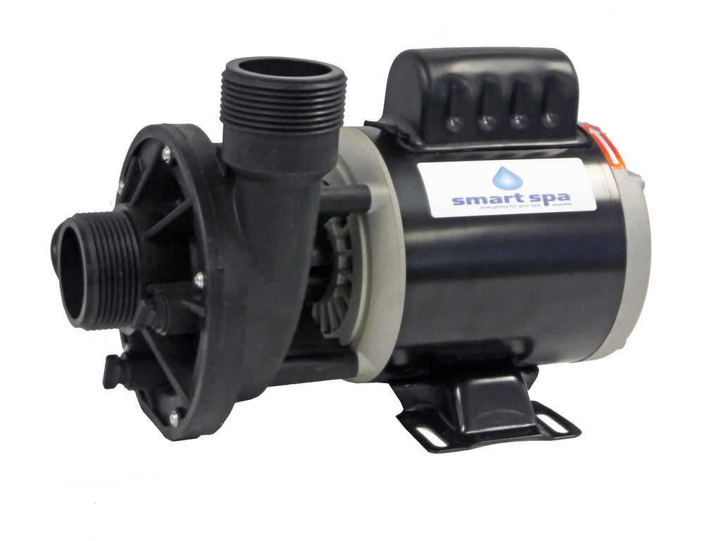 ... Smart Spa Universal replacement Spa Hot Tub Circulation Pump dual  voltage- 115v/230 volt ...