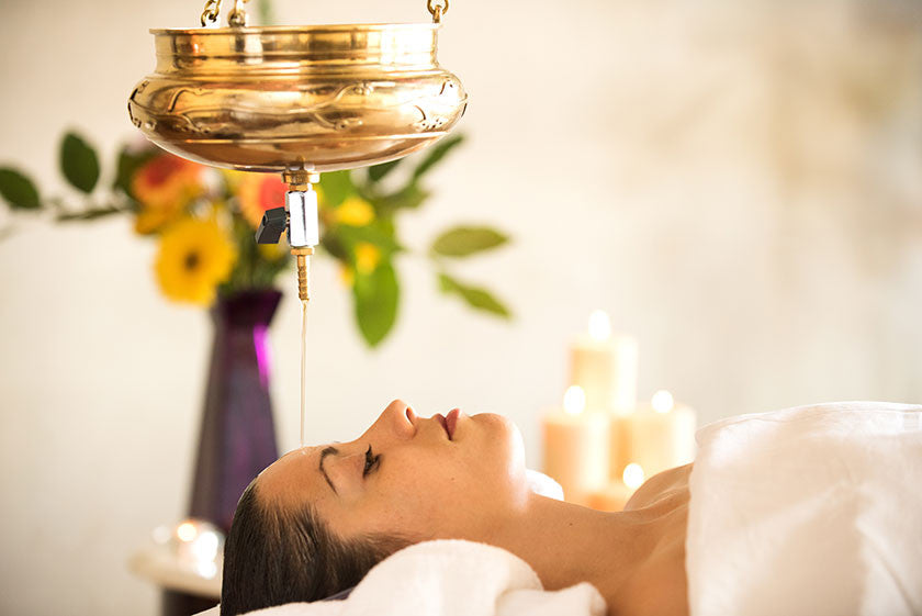 Ayurvedic Treatments