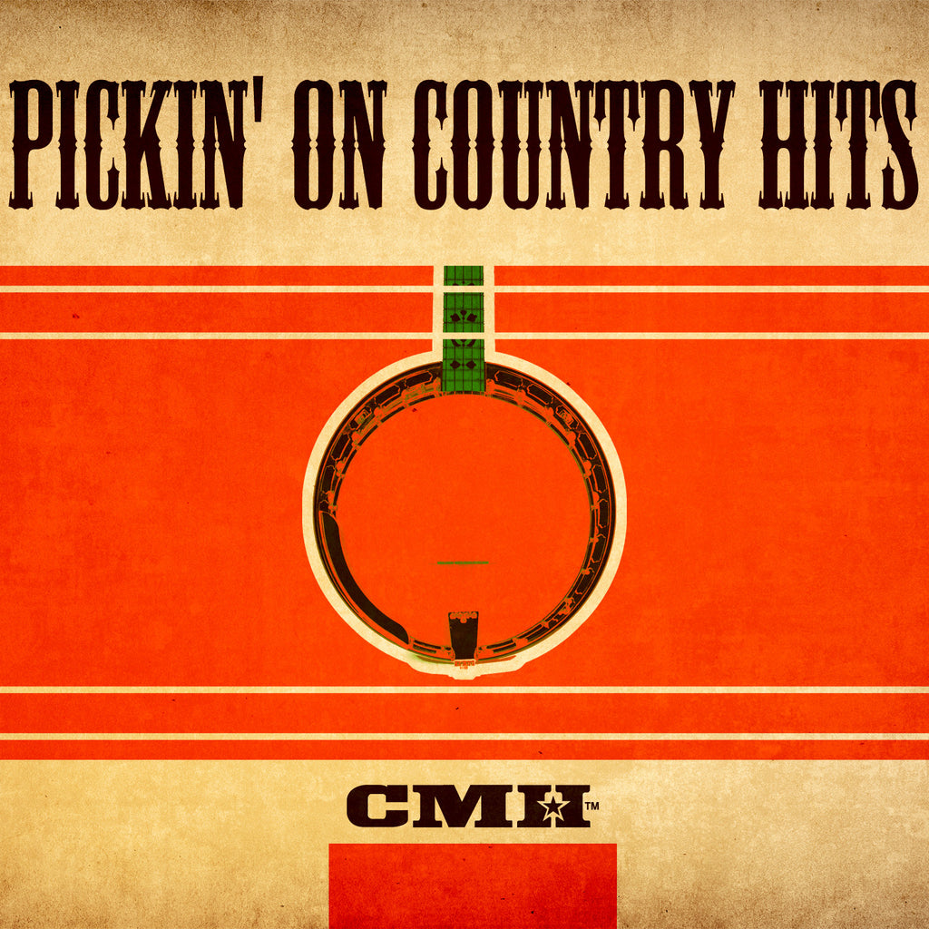 Pickin' On Country Hits