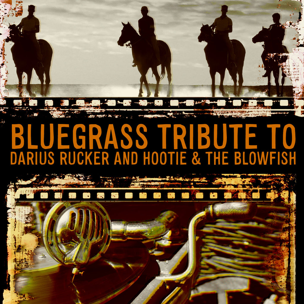 Bluegrass Tribute to Darius Rucker & Hootie & The Blowfish