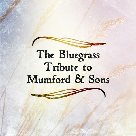 The Bluegrass Tribute to Mumford & Sons