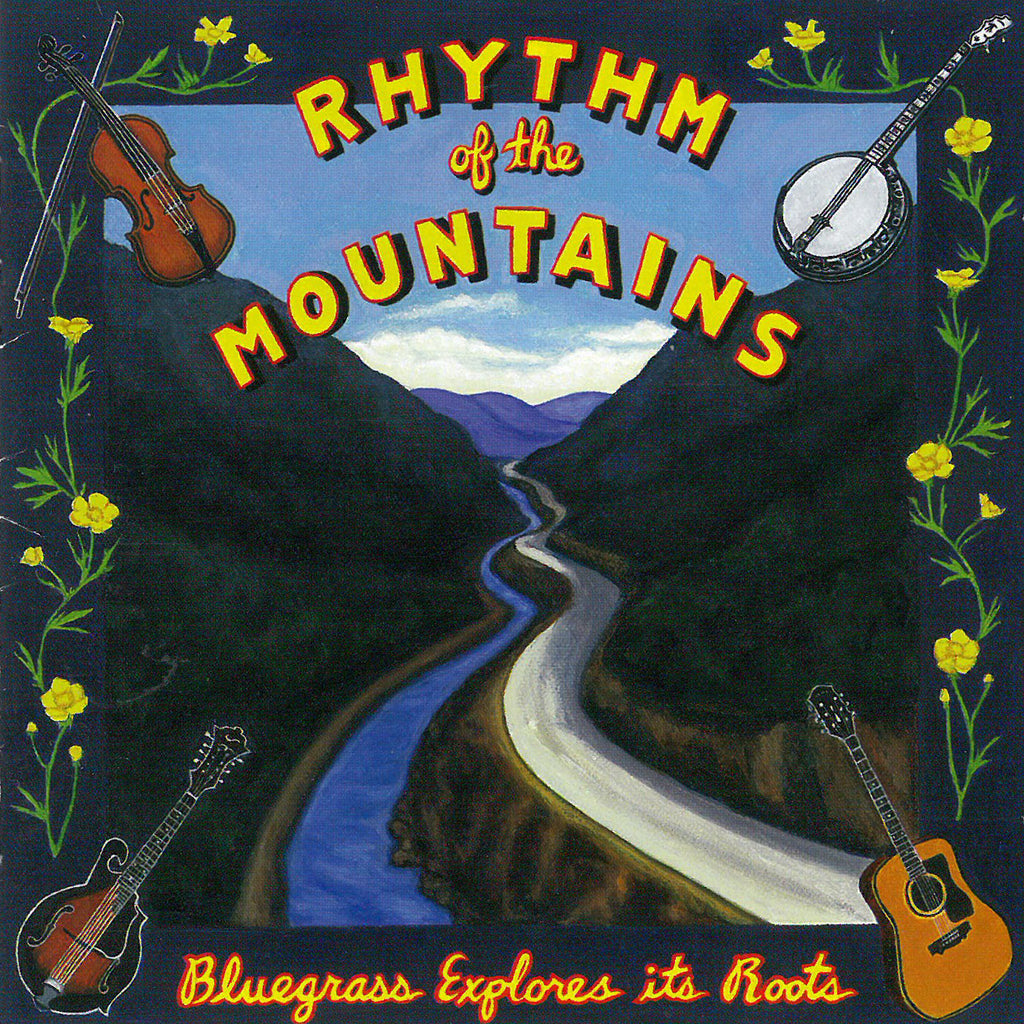 Rhythm of the Mountains