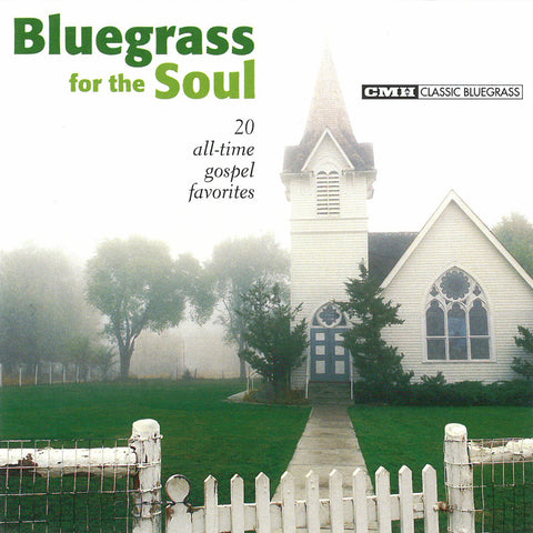 Bluegrass for the Soul