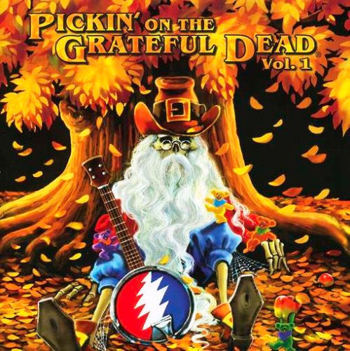 Pickin' On The Grateful Dead Volume 1