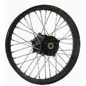 DNA X Racing Front/Rear Wheel Set Suzuki - ESB Motocross