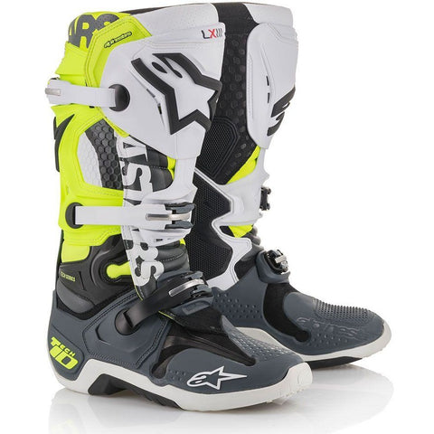 Alpinestars Tech 10 Limited Edition Angel Boots