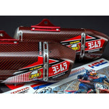Yoshimura Limited Edition Tim Gajser Signature RS-9 Full System Exhaust