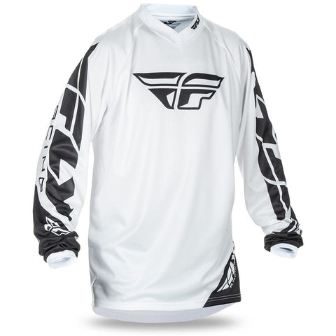 2017 FLY Racing Universal Jersey - ESB Motocross