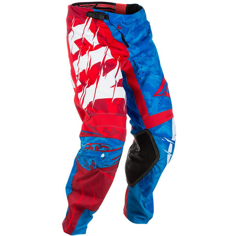 FLY Racing 2018 Kinetic Outlaw Pants