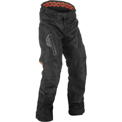 FLY Racing 2018 Patrol Over Boot Pants