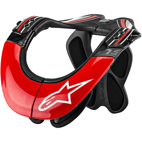 Alpinestars BNS Tech Carbon Neck Support - ESB Motocross