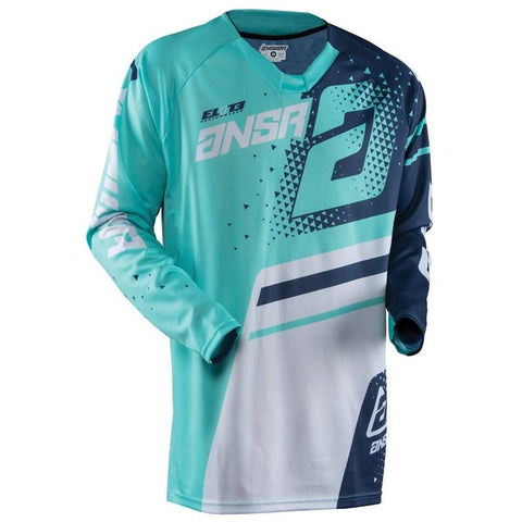 2018 Answer Racing A18 Elite Jersey - ESB Motocross