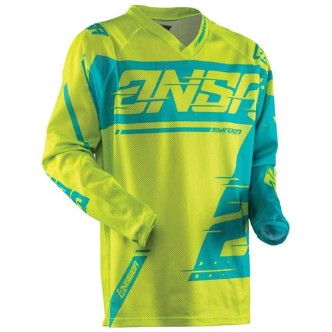 2018 Answer Racing A18 Syncron  Air Jersey - ESB Motocross