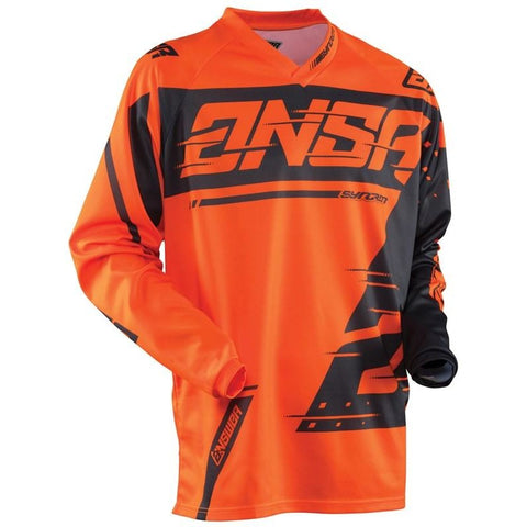 2018 Answer Racing A18 Syncron Jersey - ESB Motocross