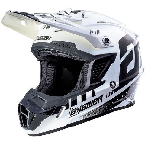 2018 Answer Racing AR1 Helmet - ESB Motocross