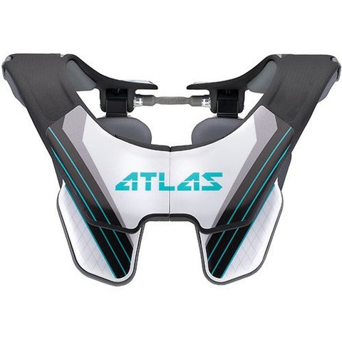 Atlas Carbon Neck Brace - ESB Motocross