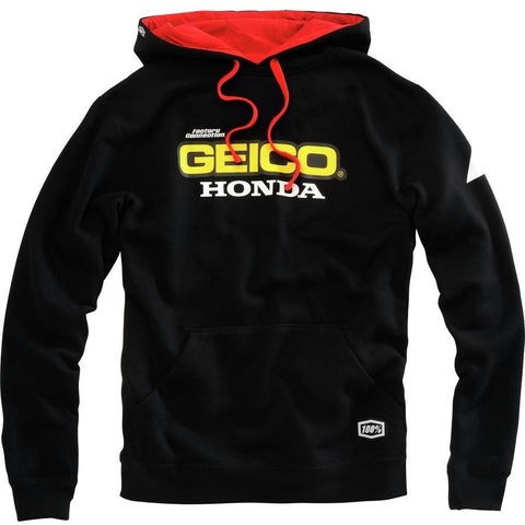 100% Geico Honda Base Fleece