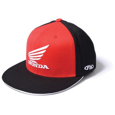Factory Effex Honda Big Wing Hat