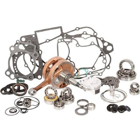 Wrench Rabbit Complete Engine Rebuild Kit KTM Two-Stroke - ESB Motocross